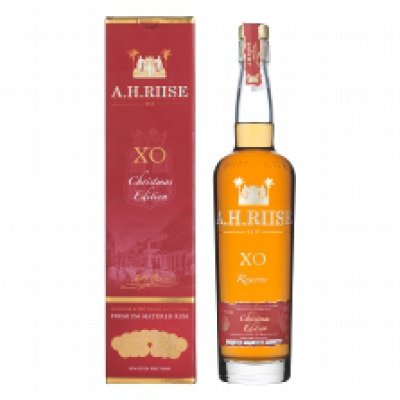 Rum A.H. RIISE XO Christmas Edition 2020