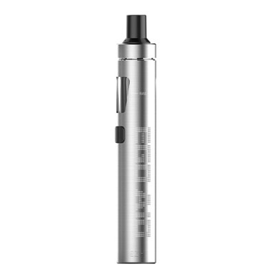 InnoCigs eGo AIO Simple in silber